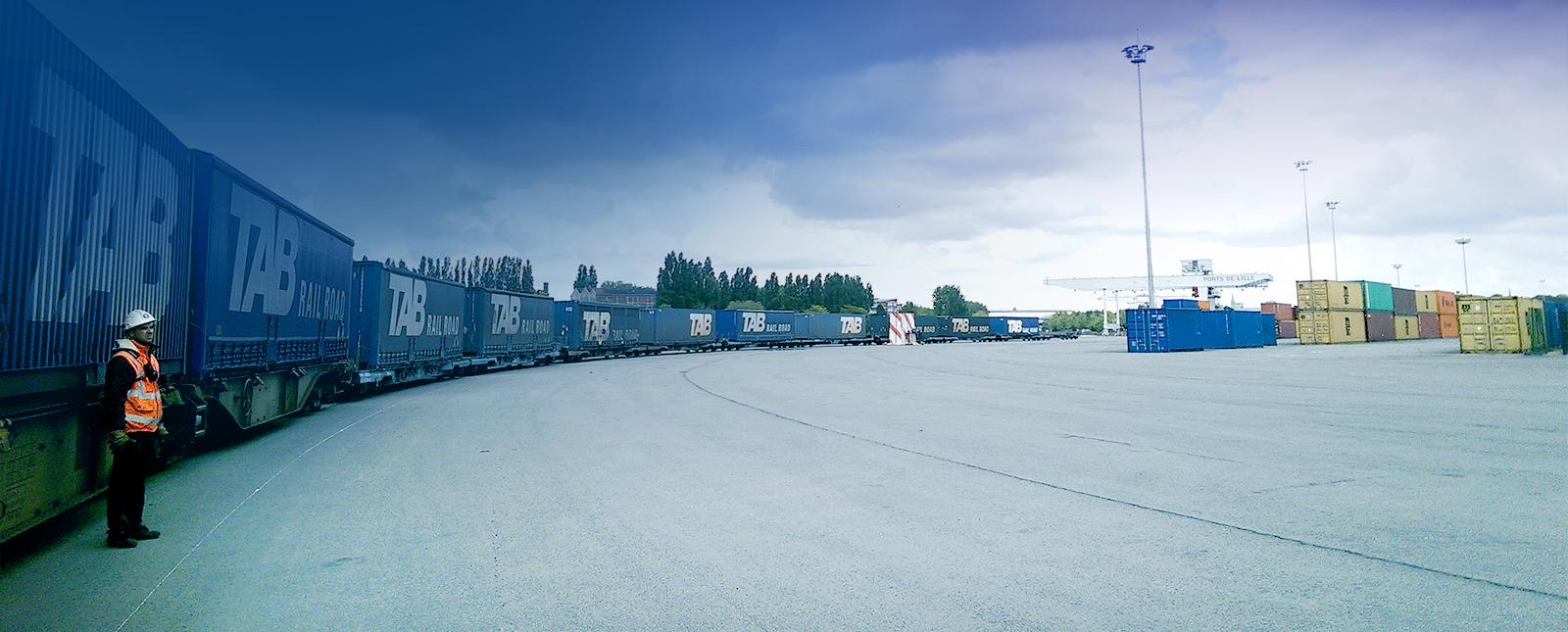 Un Transport innovant et décarbonné