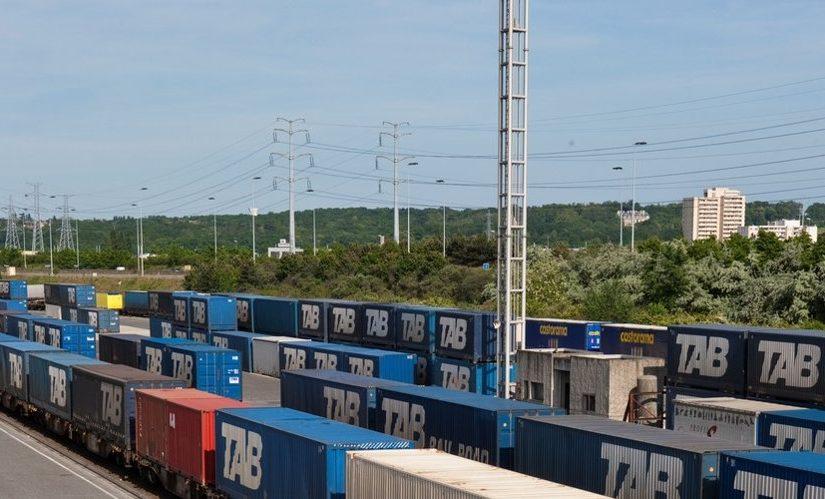 Hérault : l'entreprise TAB Rail Road mise sur le transport vertueux