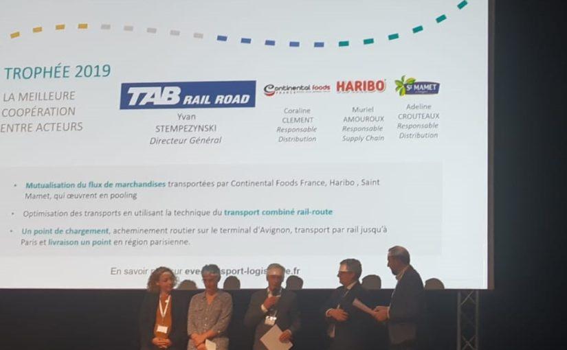 Trophées EVE 2019 : 12 entreprises récompensées