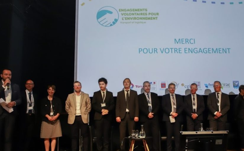 Programme EVE : des entreprises récompensées pour leur logistique éco-responsable