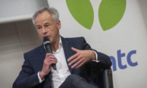 Ivan Stempezynski élu président du GNTC